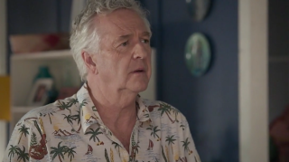John Palmer in Home and Away.