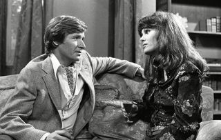 Ever wanted to see Ken Barlow and Joanna Lumley flirting? Here's your chance!