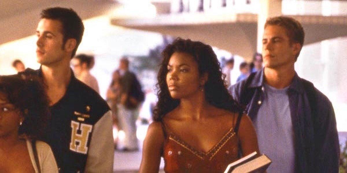 Freddie Prinze Jr., Gabrielle Union, Paul Walker - She's All That