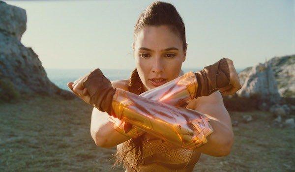 Wonder Woman Gal Gadot Bracelets