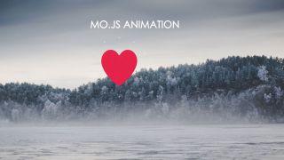 Mo.js: animation
