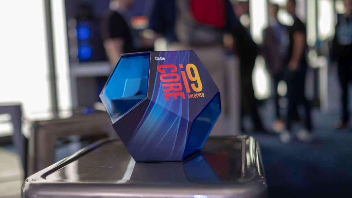 Hands on: Intel Core i9-9900K review
