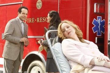 2009 Summer TV Preview: Monk - The Final Season #8603