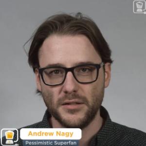 Andrew Nagy