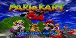 An Unopened Copy Of Mario Kart 64 Was Found Buried In A Toys R Us