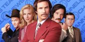 What Anchorman Was Originally About, According To Will Ferrell