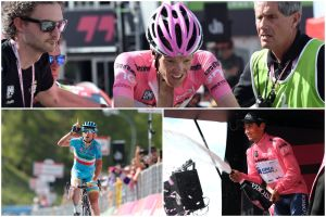 Five talking points from stage 19 of the Giro d'Italia