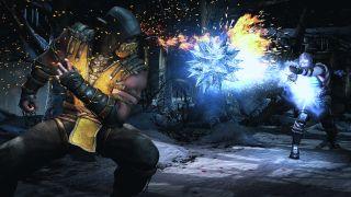 An image of Mortal Kombat 11