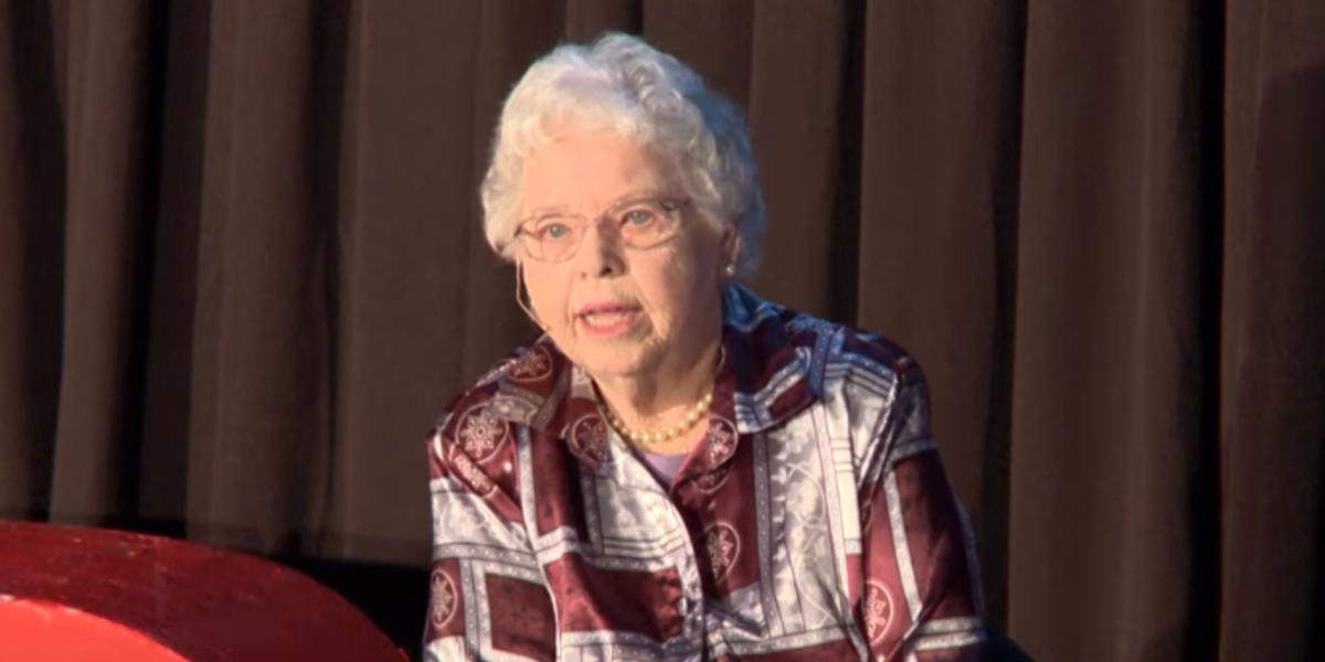 Joanne Rogers, Widow Of Mr. Rogers, Is Dead At 92