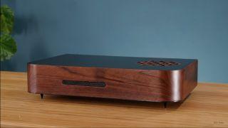 PS5 stealthy build DIY Perks