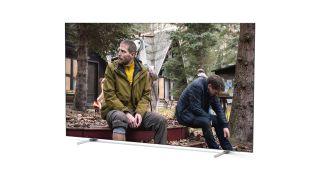 What Hi-Fi? Awards, Best TVs 2021: Philips 48OLED806