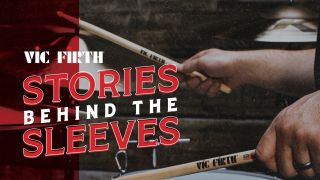 Vic Firth: Stories Behind The Sleeves
