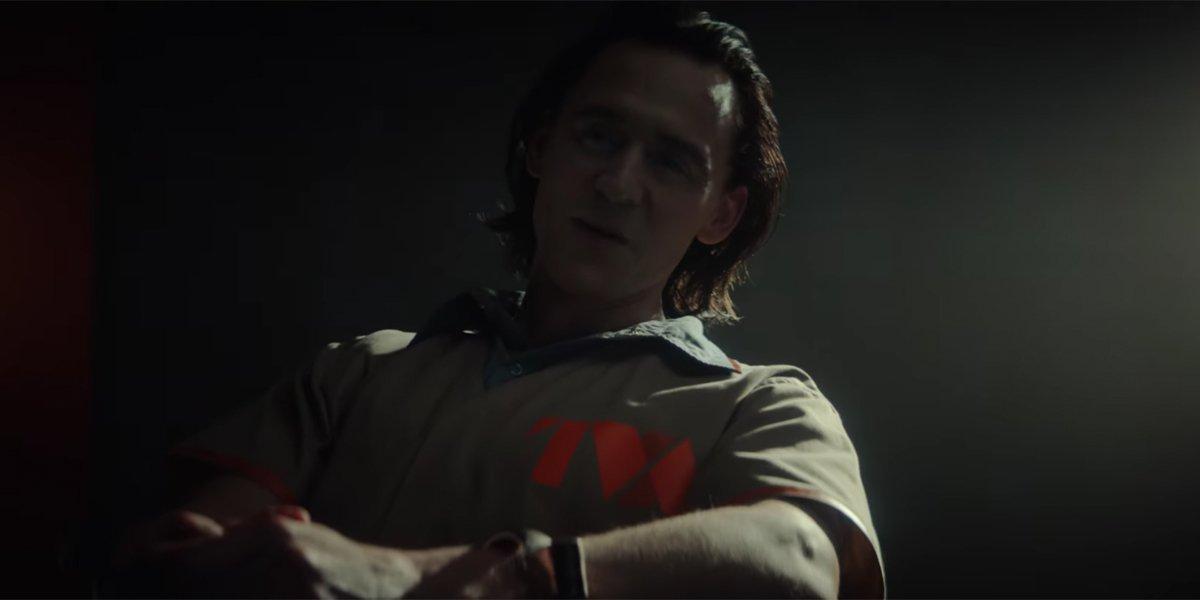 Loki interrogation