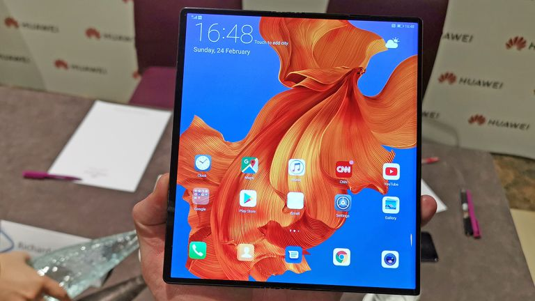 Huawei Mate X review