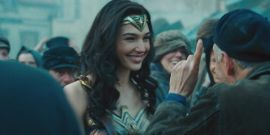 The Biggest Problem With Wonder Woman's Ending