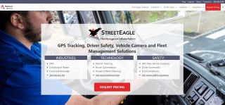 InSight Mobile Data fleet management