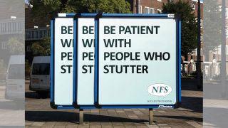 NFS advertising