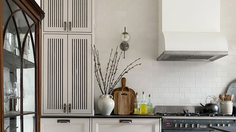 This Ikea Kitchen Hack Is Unrecognizable From The Original Livingetc