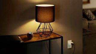 Eve Energy smart plug with Thread