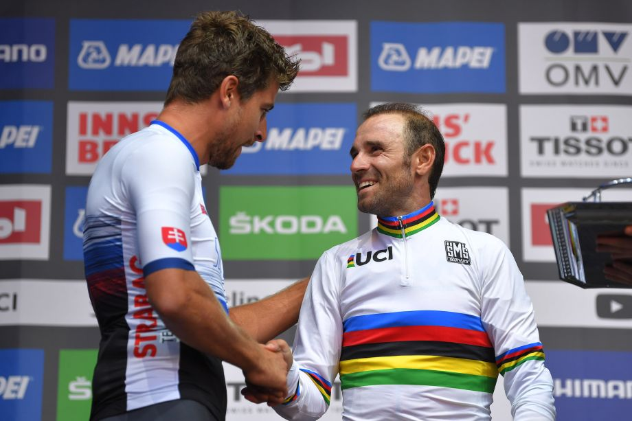 Peter Sagan says he is 'not dreaming of fourth World Championship title'