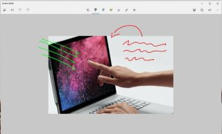 how to download snip & sketch