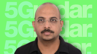 Abhay Savargaonkar, CTO of global sales at Nokia Software.