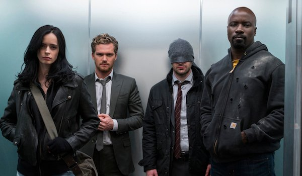 the defenders office fight