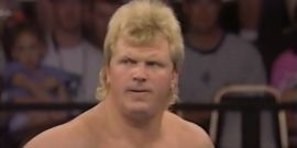 Pro Wrestling Legend 'Beautiful' Bobby Eaton Is Dead At 62