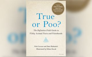 True or Poo? book cover