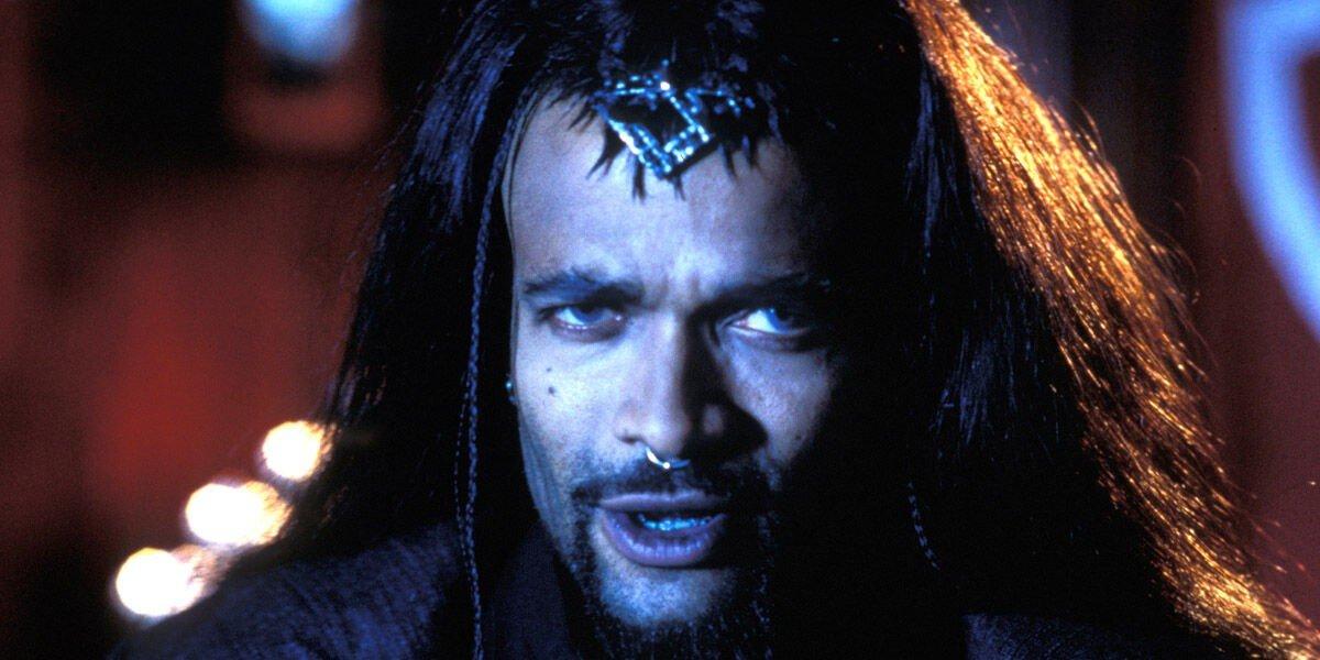 Highlander III: The Sorcerer mario van peebles