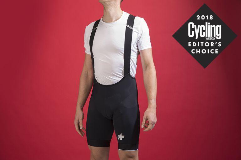 Assos T Equipe Evo bib shorts