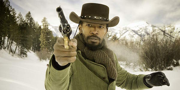 A Django Unchained Sequel Is In The Works, And Zorro's Involved