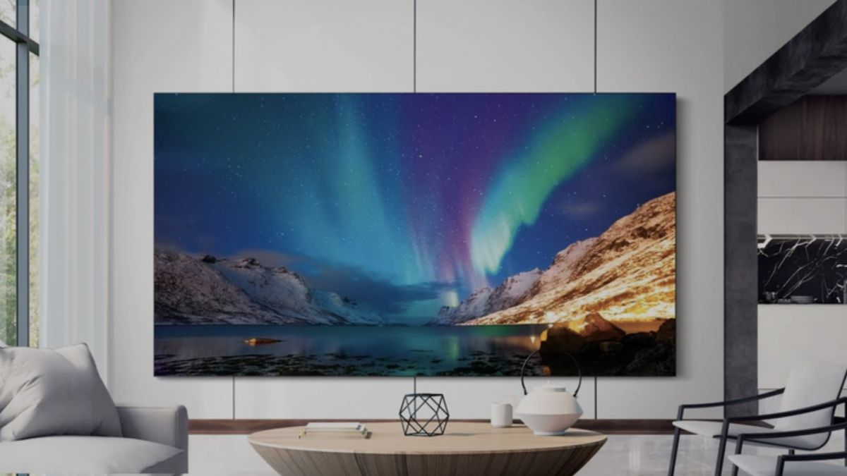 Samsung Mini-LED TVs arriving early 2021, claims insider ...