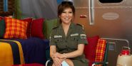 Julie Chen Had An Emotional Reaction To Tiffany And Claire's Tough Elimination Discussion On Big Brother 23