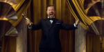 How Ricky Gervais Did Hosting The Golden Globes For The Fifth (And Final?) Time