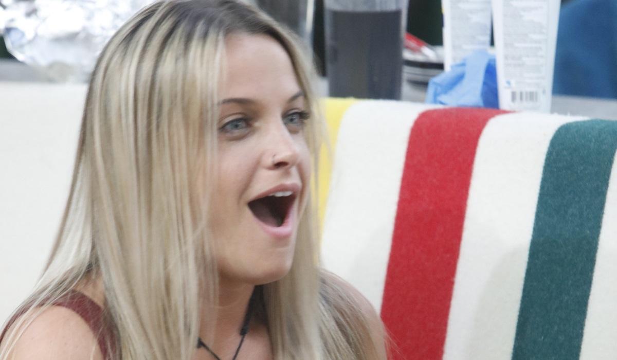Christie Murphy Big Brother CBS