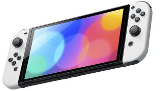 Nintendo Switch OLED: new console with 7-inch screen is (finally) official