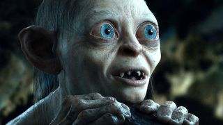 Lord of the Rings character Gollum