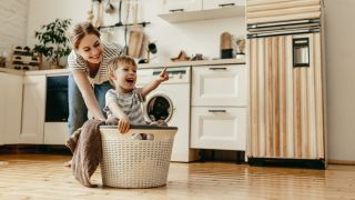 Laundry room ideas: how to maximize your space