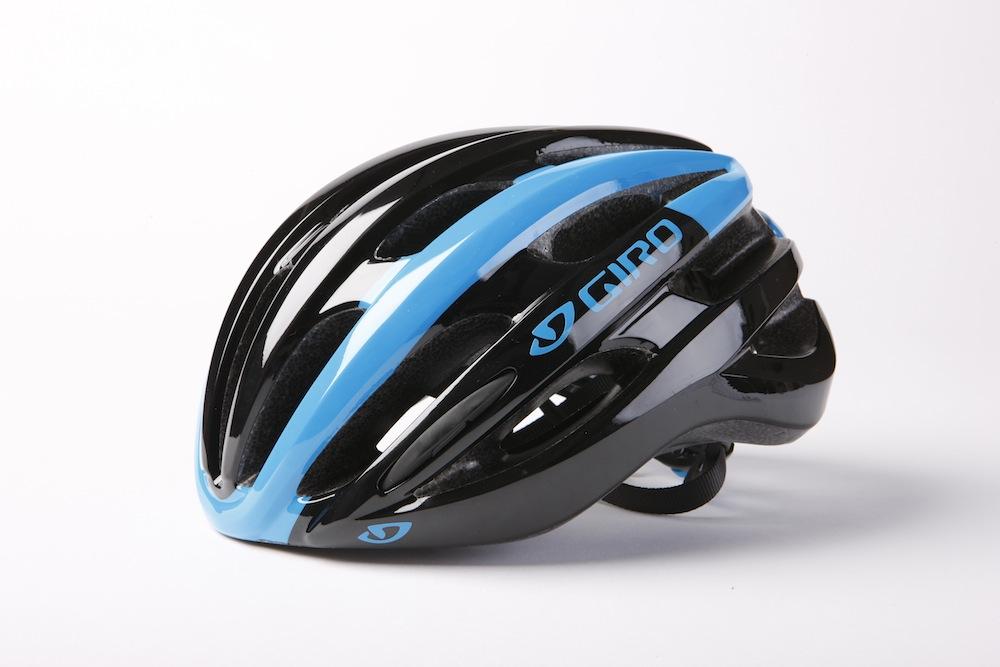 parhaat lenkkarit hyvä myynti uusin kokoelma Giro Foray Helmet review - Cycling Weekly