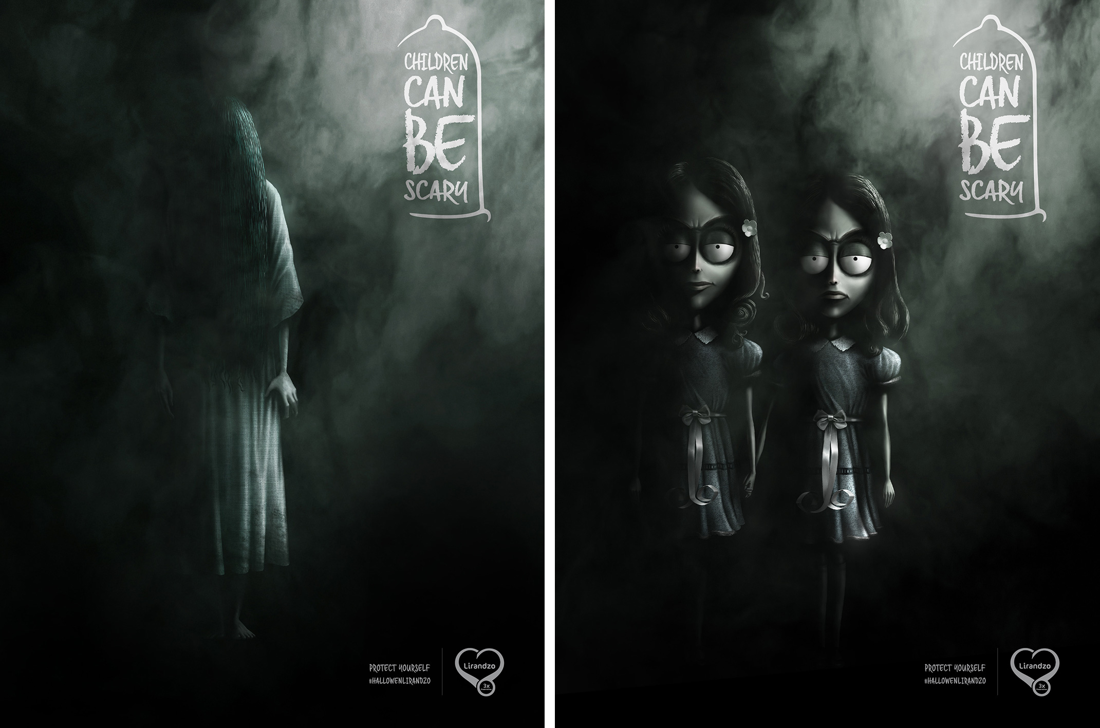 Print adverts: the best ad campaigns around | Creative Bloq
