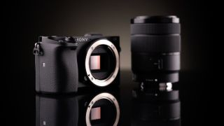 Sony Alpha A6400 officially announced | TechRadar
