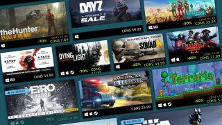 Steam Open World Sale 2021