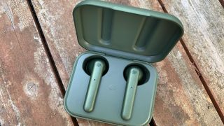 Urbanista Stockholm true wireless headphones review