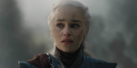 How Game Of Thrones' Dragons Burned King's Landing, According To Neil DeGrasse Tyson