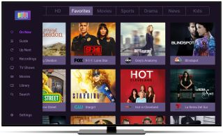 The Channels app for Android TV and Amazon Fire TV
