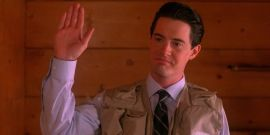 Twin Peaks' Kyle MacLachlan Is Heading To Another Weird And Unexplainable TV Universe: Kate McKinnon's Joe Exotic Series
