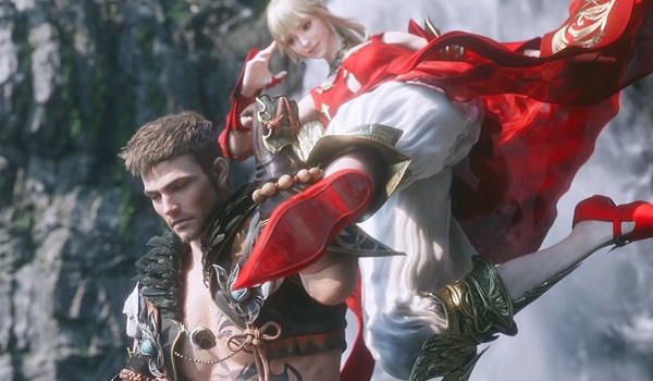 Final Fantasy XIV servers are under attack