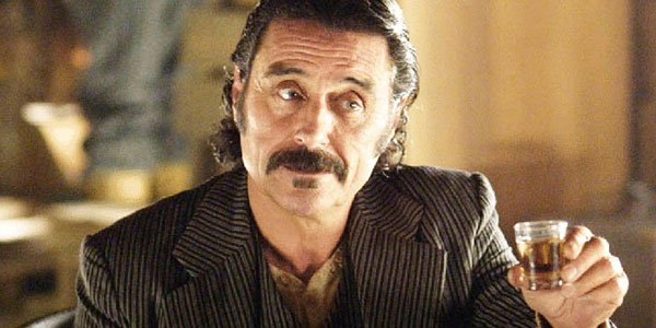 Image result for ian mcshane deadwood
