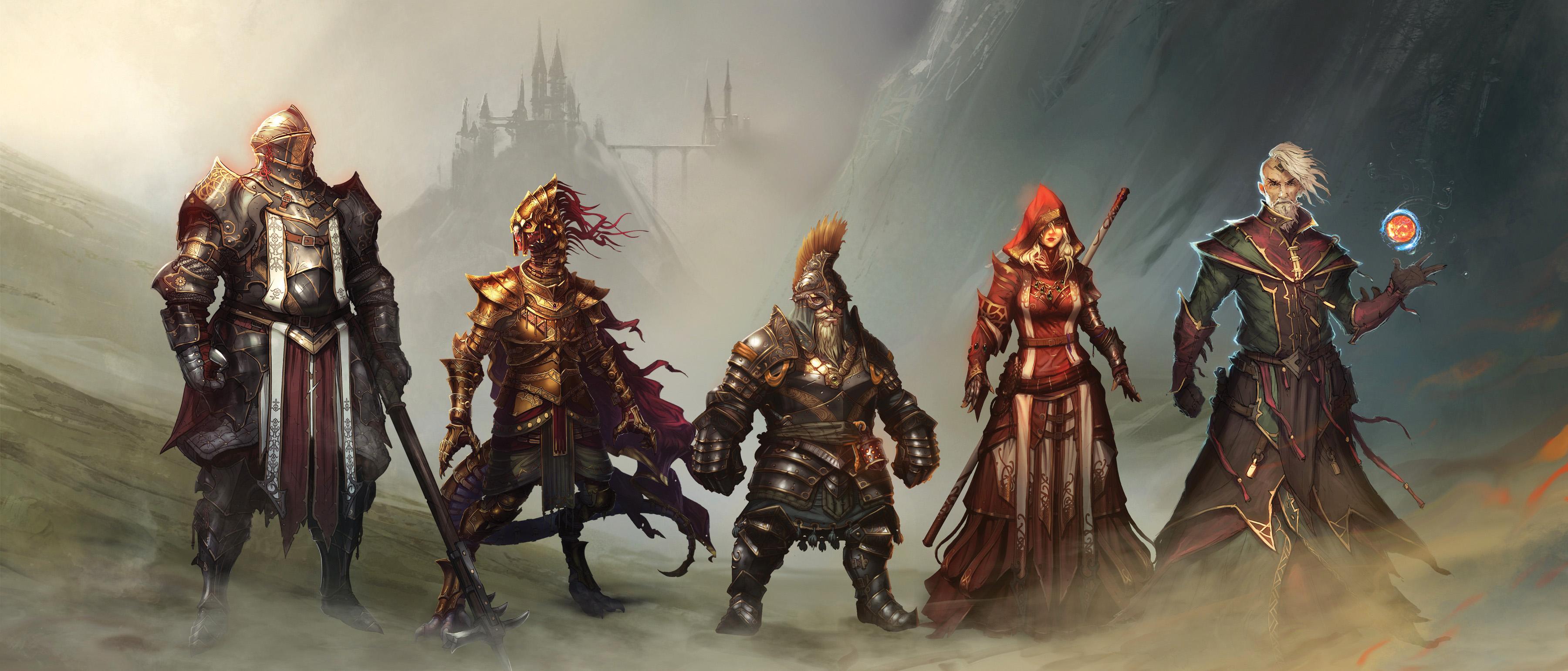 The making of Divinity: Original Sin 2 | PC Gamer